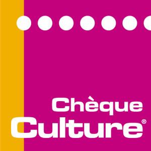 Logo Chèque Culture