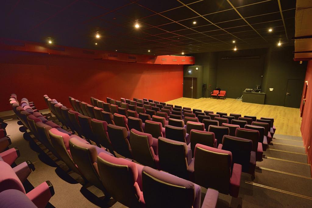 Salle Colette